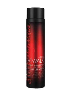 TIGI CATWALK SLEEK MYSTIQUE GLOSSING CHAMPU CABELLO LISO 300ML ( SIN