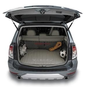 2009 2010 2011 Subaru Forester Cargo Net Rear of Seat