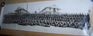 1941 US Army Engineer Training Photo Fort Belvoir VA