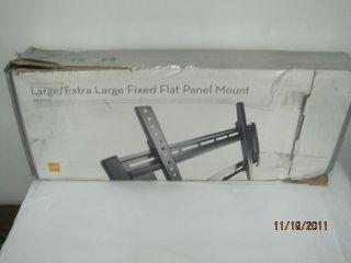 Extra Large Fixed Flat Panel Mount NC200F
