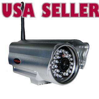Foscam Internet Wireless IP Camera Outdoor Alam Motion