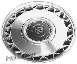 93 96 Cadillac Fleetwood Factory Wheel 15x7 Allloy Web Design Rim 94