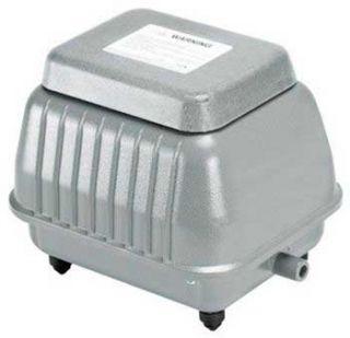 Supreme AP60 Air Pump Koi Pond Air Pump de Icer