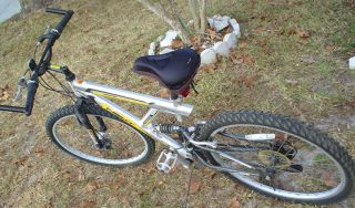 26 inch 21 Speed Mens Mountain Bike