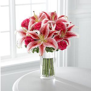 FTD Simple Elegance Bouquet Flower Delivery