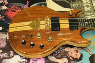1977 Ibanez Artist Custom 2700 DS with Flight Case