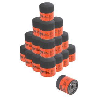 Qty 25 Fram Oil Filters HM4967 High Mileage 3 4 16 Thread 2 920 Tall