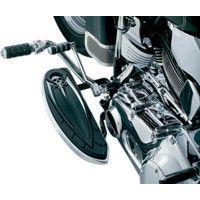 Floorboards Harley Davidson FL Custom Bagger