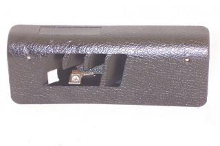 68 79 Bug Super Beetle RH Floor Heater Vent Cover 111 819 190B