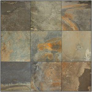 Mohawk Gravura Porcelain Tile Flooring Ember Forest 20 Free Pickup 45