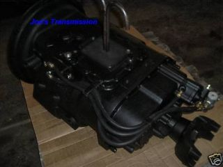 Reman Eaton Fuller RTLO16913A 13 Speed Transmission
