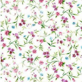 colorful flower pattern decorative window stained glass film decals