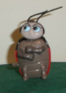 Bugs Life Disney Wind Up Ladybug Francis McDonalds Toy