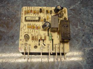 Frigidaire Refrigerator Defrost Control Board Part 40545401 240375801