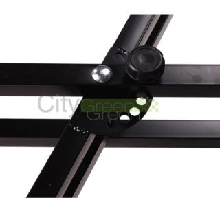 Electric Keyboard Piano Stand Dual Tube x Shape Types Stand Frame