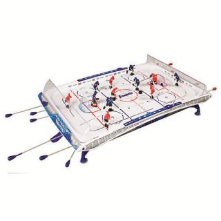 Franklin Sports Rod Hockey Table Top Game