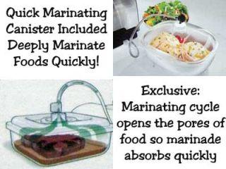 FoodSaver Vacuum Sealing System Food Saver Sealer Bonus