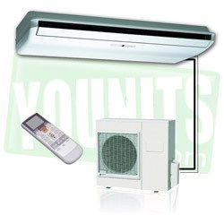 Fujitsu 36 000 BTU Ceiling Mounted Heating Cooling Ductless Mini Split