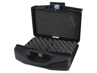 Franzen Armloc II 2 Magnum Locking Pistol Gun Case Safe