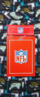 JACKSONVILLE JAGUARS NeckTie NFL Football SILK Pattern Mens Neck Tie