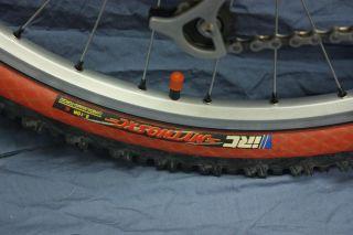 Retro Amp Research B3 Horst Link Mountain Bike Carbon Fiber F3 Fork