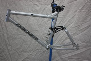 Turner 5 Spot Full Suspension Mountain Bike Frame Large L XL 22 Five