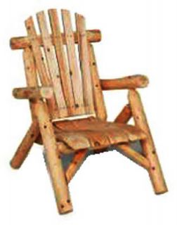 Outdoor PLANS Wood Rocker Furniture Patio Lounge Chair