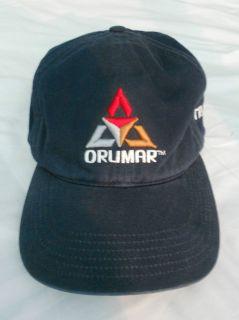 Jim Furyk Autographed Signed Golf Hat Olimar Trimetal Hat Circa 2000