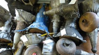FORD AUTO TRANSMISSIONS HUGE LOT FMX C 6 C4 MUSTANG COUGAR FAIRLANE