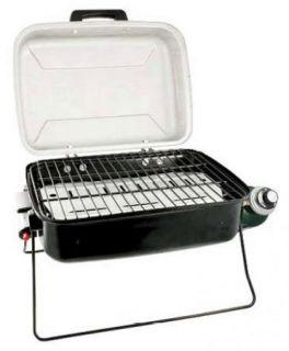 Brunton Gannett Portable Propane Grill Piezo Igniter
