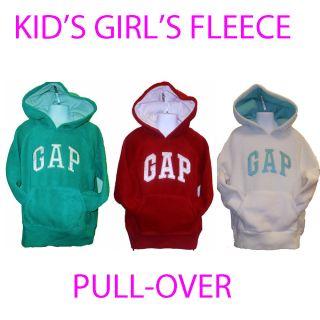 Gap Kids Logo Fleece Hoodie Gap Girls Fleece Hoodie Gap Hoodie Fleece