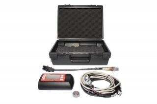 Wide Band Single Sensor Digital Gasoline Air Fuel Meter 170401