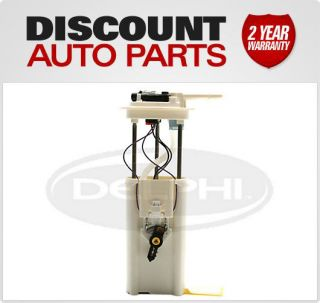 New Delphi Fuel Pump with Sending Unit Coupe Sedan Pontiac Grand Prix
