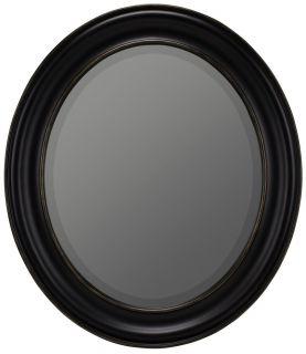 30 Large Mirror Bathroom Vanity Wall Hanging Wood Frame
