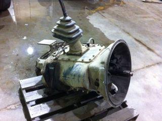 Used Eaton Fuller RTO9513 Remanufactured Transmission