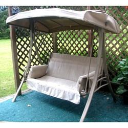 Home Depot Charm 2 Person Swing Replacement Canopy