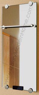 glass radiator electric radiant heat panel heating system rw02b