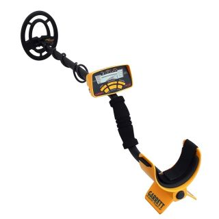 Garrett Ace 250 Metal Detector Garrett Headphones Beach Scoop Included