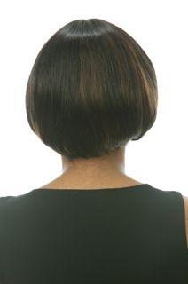 Gaby Motowntress Human Hair Wig Human Short Wig H 6310