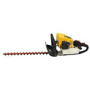 Pro 25HHT 22 25cc 2 Cycle Gas Powered Dual Hedge Trimmer/Clipper Saw
