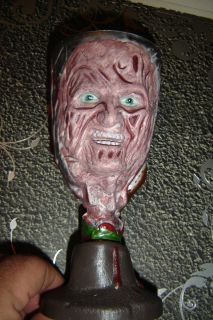 Freddy Krueger Cup Goblet A Nightmare on Elm Street Halloween Party