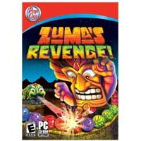 PC Plants vs Zombies Chuzzle Deluxe Zumas Revenge 899274001673