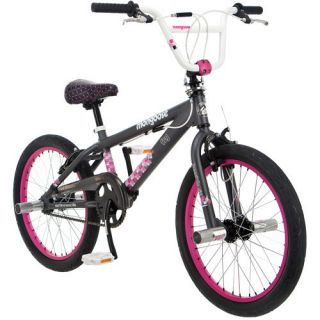 Mongoose FSG 20 Girls Freestyle Bike 30 day return free shipping Brand