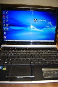 gateway nv53 nv5378u nv series laptop notebook pc