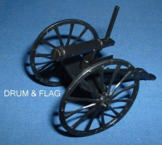 GATLING GUN AMERICAN CIVIL WAR VICTORIAN COLONIAL ERA 1 32 SCALE BMC