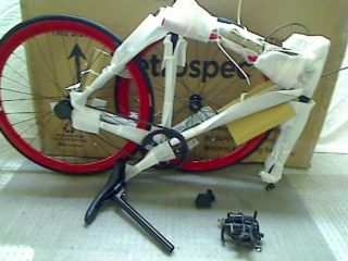 Fixie Beta Series Saint Urban Fixed Gear Single Speed Road Bike