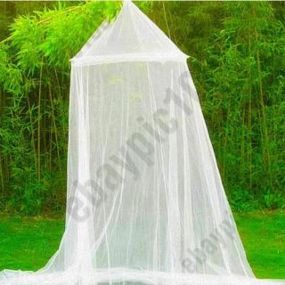 New Lace Mosquito Netting Single Double Canopy Bed Net
