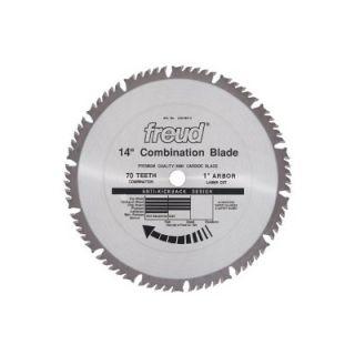 freud lu84m014 14x70x1 heavy duty combination blade