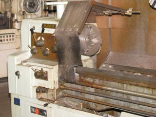 Webb Gap Bed Engine Lathe 20 1 2 G x 60