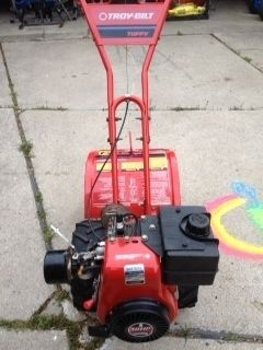 troy bilt pressure washer owners manual
